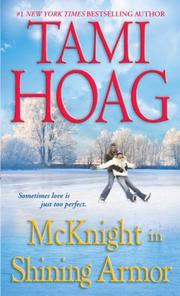 Cover of: McKnight in Shining Armor: A Novel