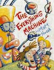 Cover of: The Everything Machine