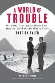 Cover of: A world of trouble