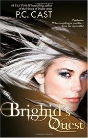 Cover of: Brighid's Quest | P. C. Cast