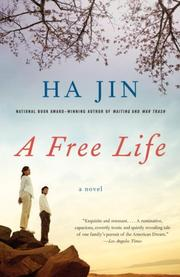 Cover of: A Free Life (Vintage International)