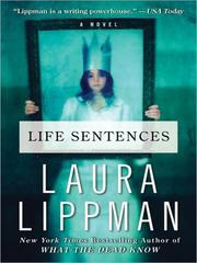 Cover of: Life Sentences LP: A Novel