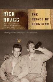 Cover of: The Prince of Frogtown (Vintage)
