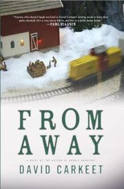 Cover of: From Away: A Novel
