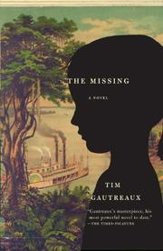 Cover of: The Missing (Vintage Contemporaries)