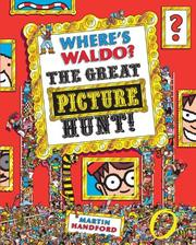 Cover of: Where's Waldo? The Great Picture Hunt