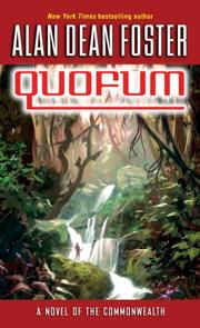 Cover of: Quofum