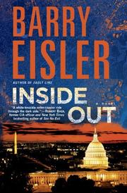Cover of: Inside Out: A Novel