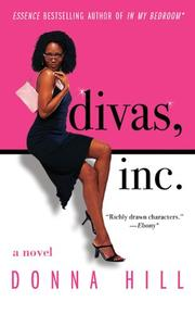 Cover of: Divas, Inc