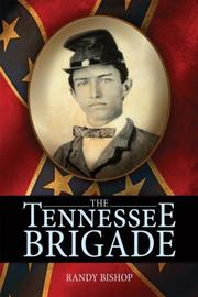 Cover of: Tennessee Brigade, The