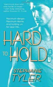 Cover of: Hard to Hold: (Hard to Hold Trilogy Book 1)