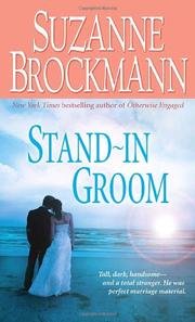 Cover of: Stand-in Groom: A Novel