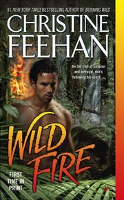Cover of: Wild Fire (Leopard)
