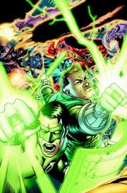 Cover of: Green Lantern Corps: Emerald Eclipse