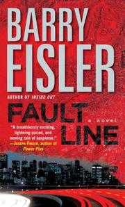 Cover of: Fault line : a novel