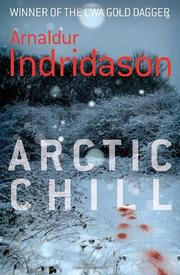 Cover of: Arctic Chill