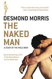 Cover of: The naked man |