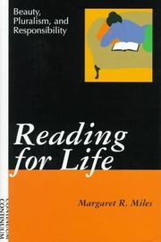 Cover of: Reading for life