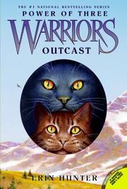 Cover of: Warriors: Power of Three #3: Outcast