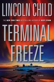 Cover of: Terminal freeze