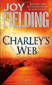 Cover of: Charley's Web | Joy Fielding