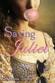 Cover of: Saving Juliet
