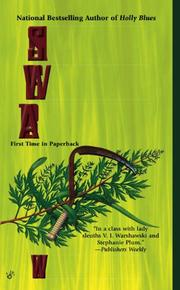 Cover of: Wormwood (China Bayles Mystery)