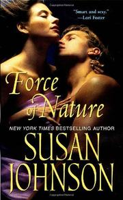 Cover of: Force of Nature