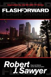 Cover of: Flashforward