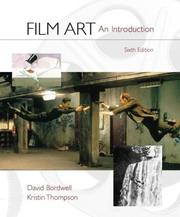 Cover of: Film Art with free Film Viewer