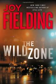 Cover of: The wild zone: a novel