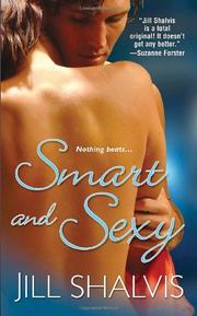Cover of: Smart And Sexy | Jill Shalvis