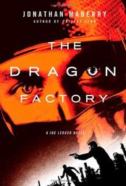 Cover of: The Dragon Factory