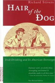 Cover of: Hair of the dog