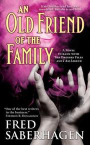 Cover of: An Old Friend of the Family (The Dracula Series)