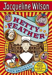Cover of: Hetty Feather