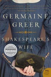 Cover of: Shakespeare's Wife (P.S.)