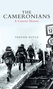 Cover of: The Cameronians: A Concise History