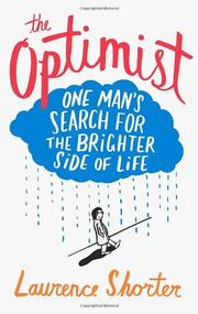 Cover of: The Optimist: One Man's Search for the Brighter Side of Life