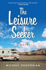 Cover of: Leisure Seeker, The: A Novel