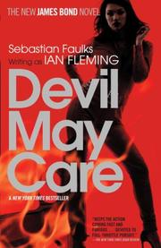 Cover of: Devil May Care (Vintage)