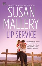Cover of: Lip Service (Lone Star Sisters)