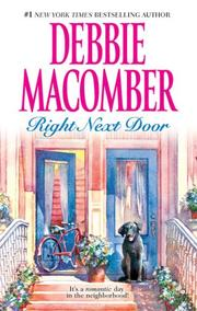 Cover of: Right Next Door: Father's Day\The Courtship of Carol Sommars