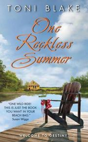 Cover of: One Reckless Summer: A Destiny Novel
