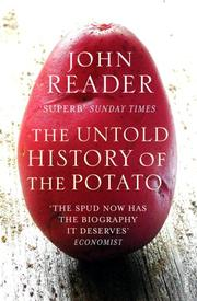 Cover of: The Untold History of the Potato