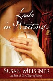 Cover of: Lady in Waiting: a novel