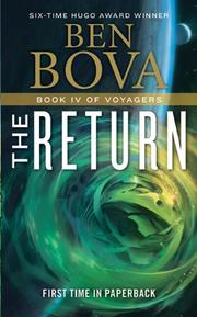 Cover of: The Return: Book IV of Voyagers