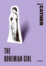 Cover of: The Bohemian Girl: Stories (Harper Perennial Classic Stories)