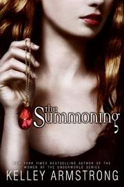 Cover of: The Summoning (Darkest Powers, Book 1)