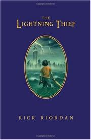 Cover of: The Percy Jackson and the Olympians, Book One